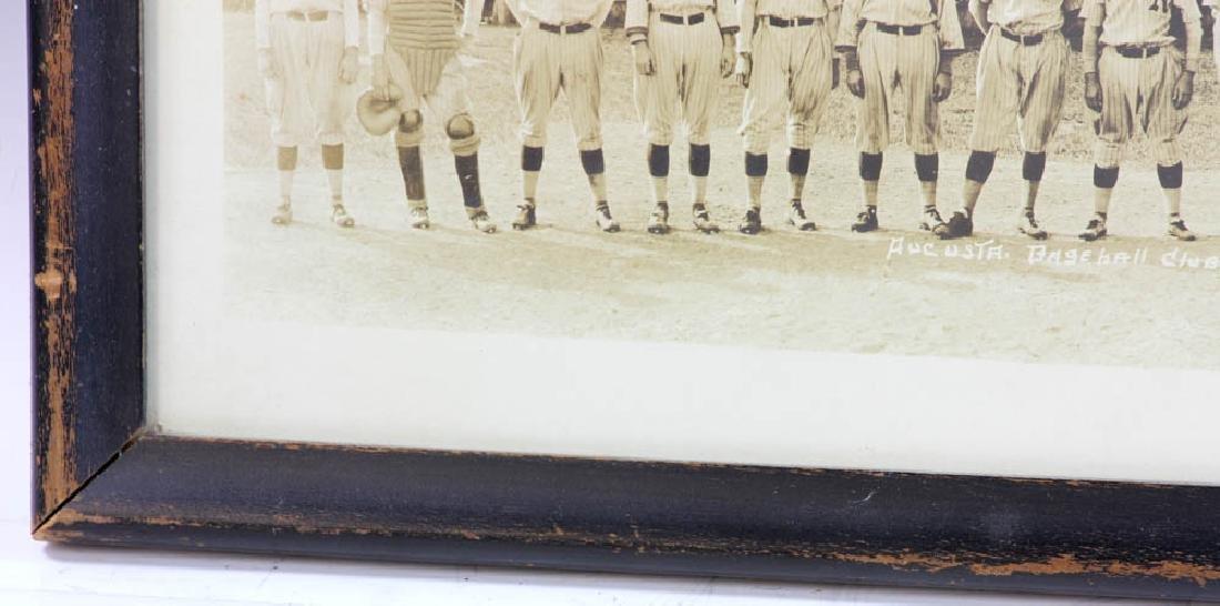 Three Panoramic Baseball Photos - 5