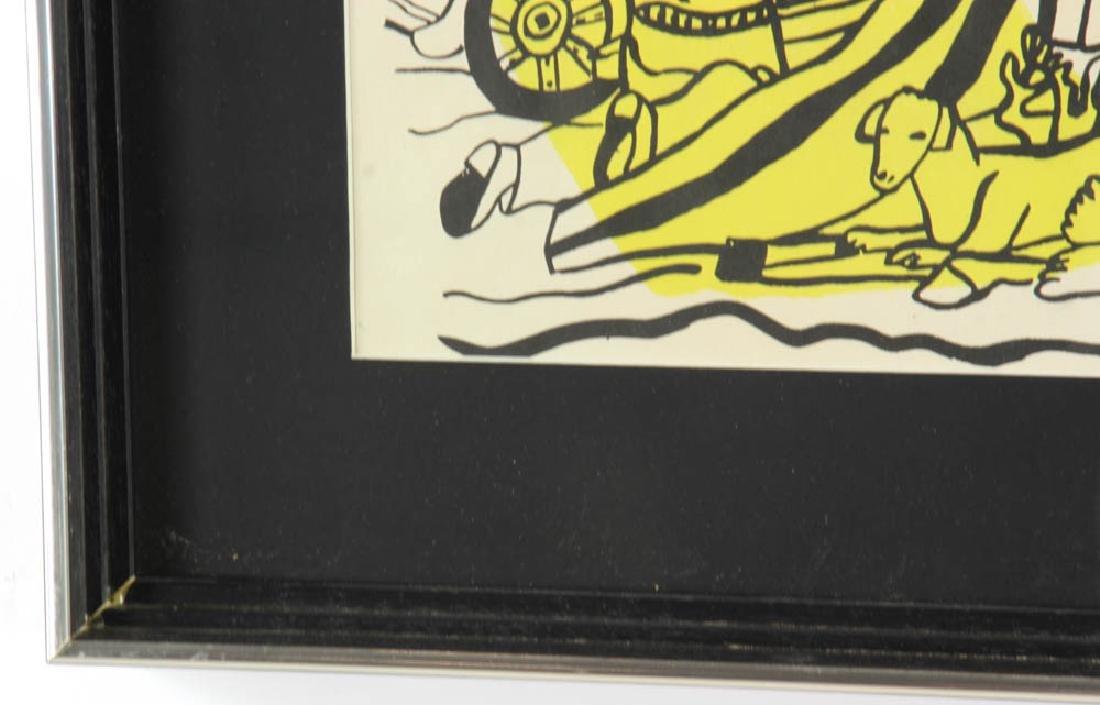 Ferdinand Legere Print - 3