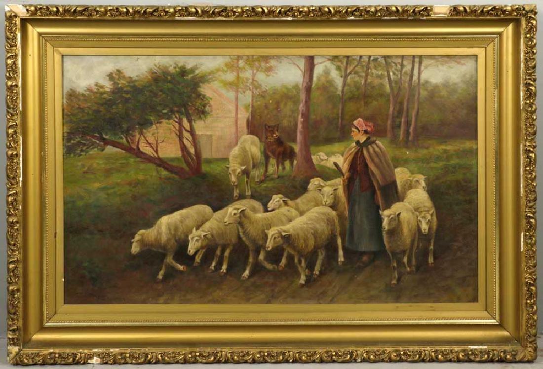 European School Painting