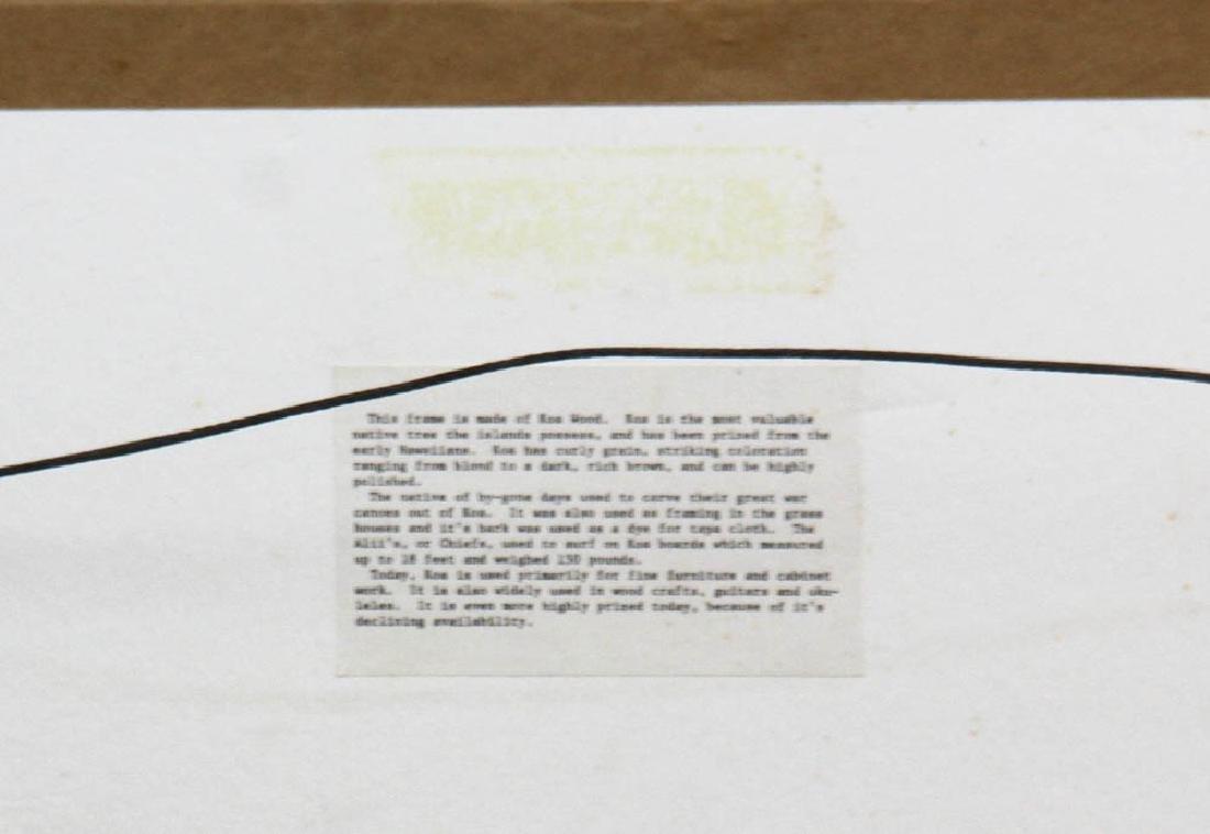 Philip Reisman, Revelry, Pastel - 7