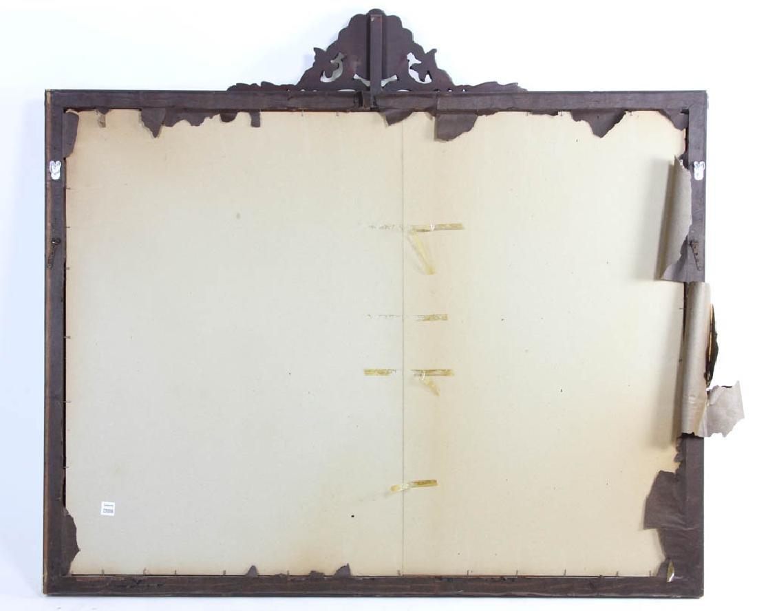 Framed Mirror - 4
