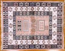 Semi-antique Tribal Rug