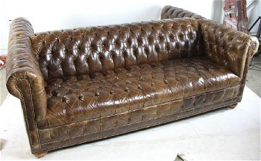 Fabulous Double Sided Leather Sofa Bralicious Painted Fabric Chair Ideas Braliciousco