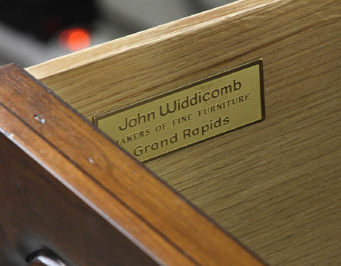 John Widdicomb Asian Inspired Cabinet - 7