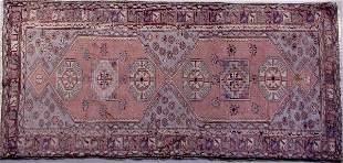 20TH CENTURY TURKISH SPARTA RUG