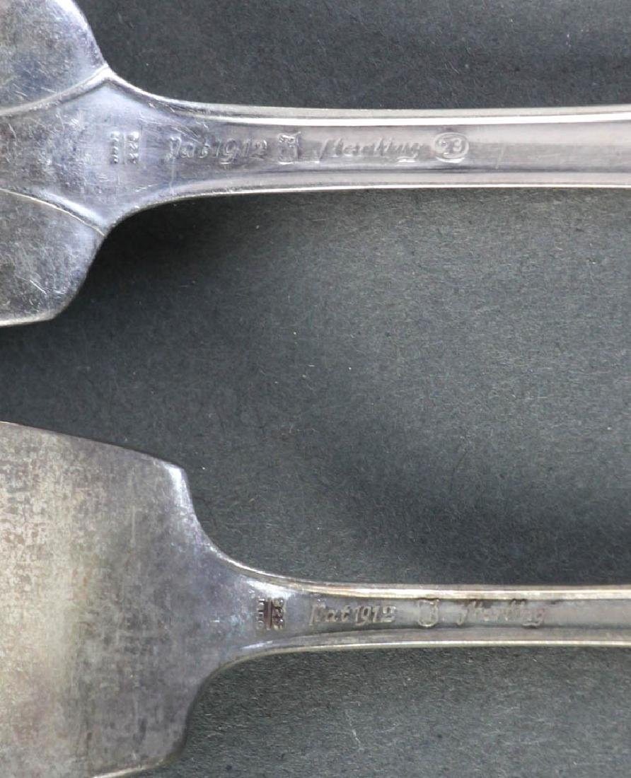 Towle Sterling Silver Flatware - 6