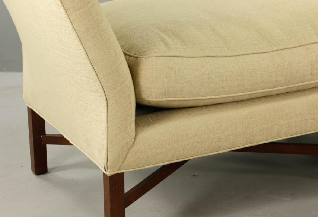 Contemporary Upholstered Bench - 5