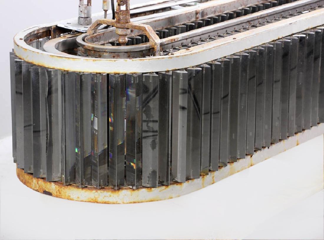 Fancy Restoration Hardware Chandelier - 3