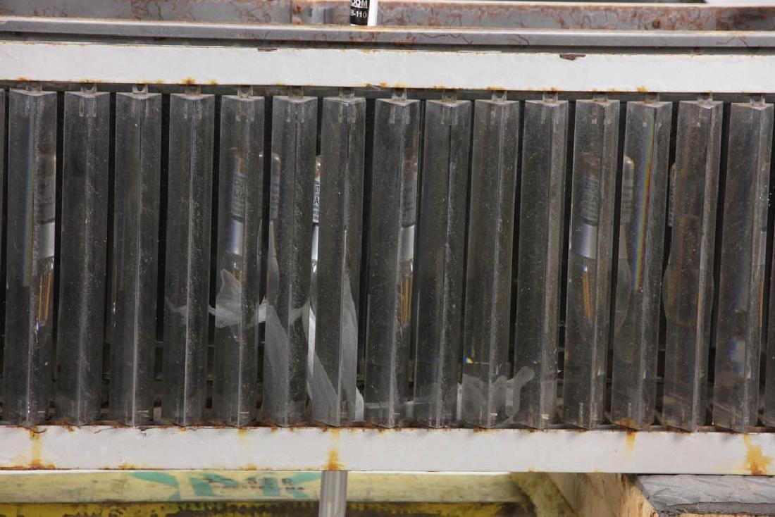 Fancy Restoration Hardware Chandelier - 6