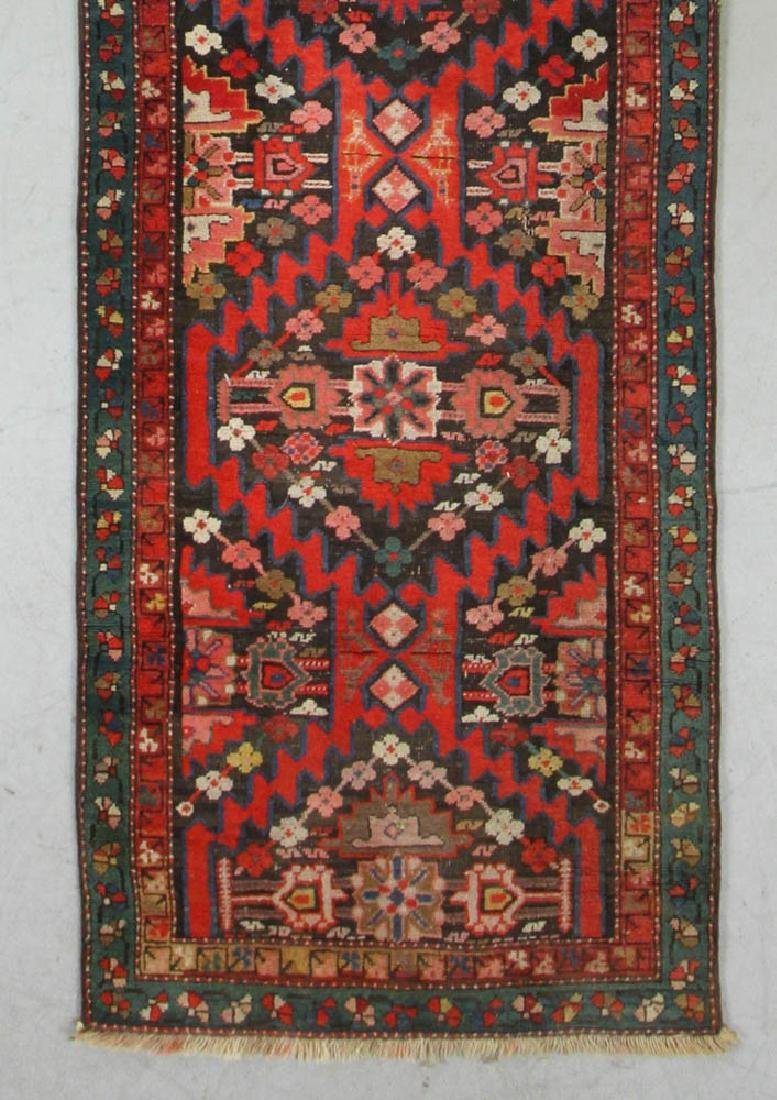 Antique Northwest Persian Rug - 3