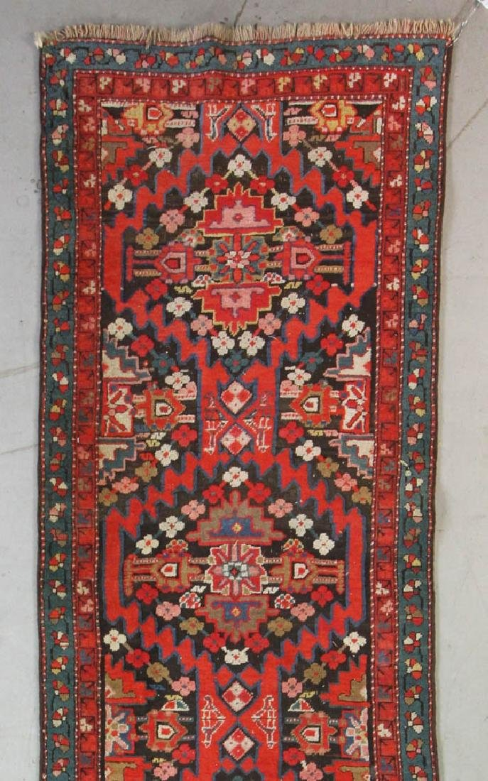 Antique Northwest Persian Rug - 4