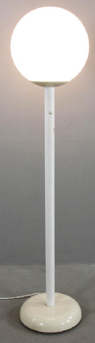 Mid Century Italian Floor Lamp
