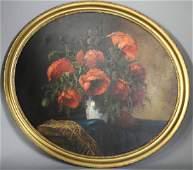 Juli Yulevich Klever Jr Still Life Oil on Canvas