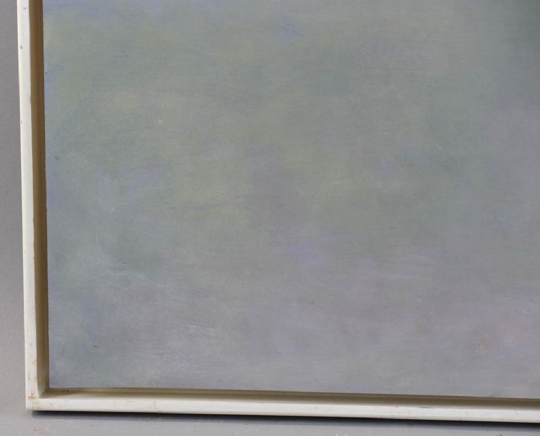 Alon Ohana, Modern Composition, Oil on Paper - 3