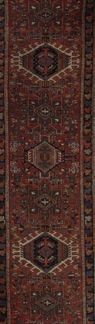 Antique Persian Caucasian Rug - 2