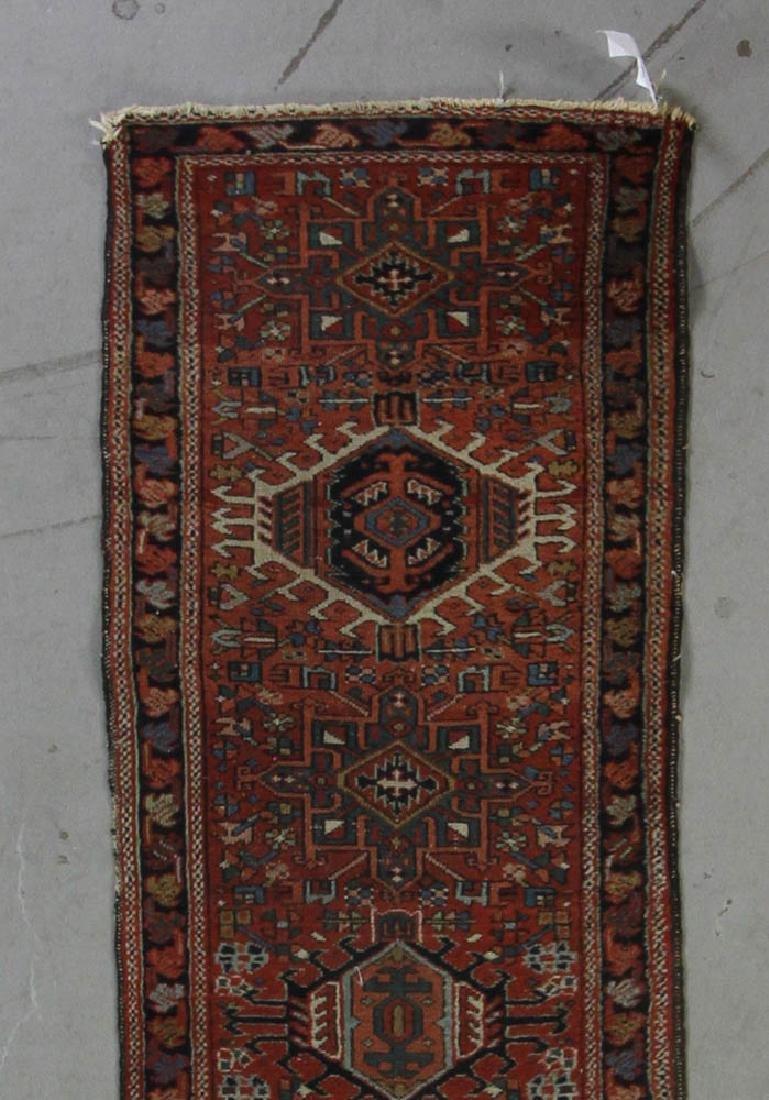 Antique Persian Caucasian Rug - 3