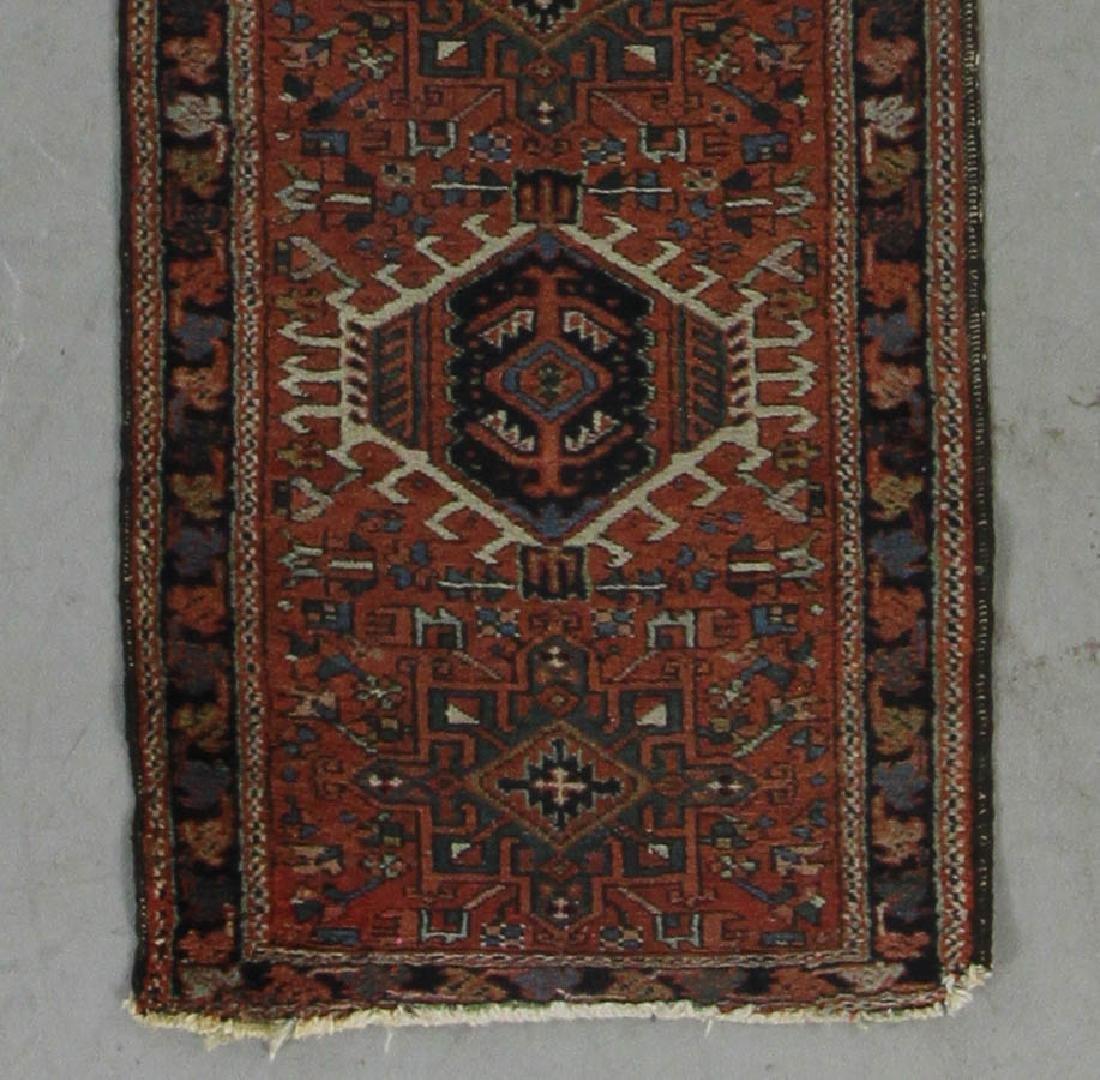 Antique Persian Caucasian Rug - 4