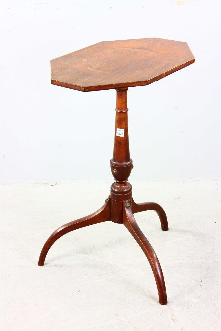 Early Candle Stand - 2