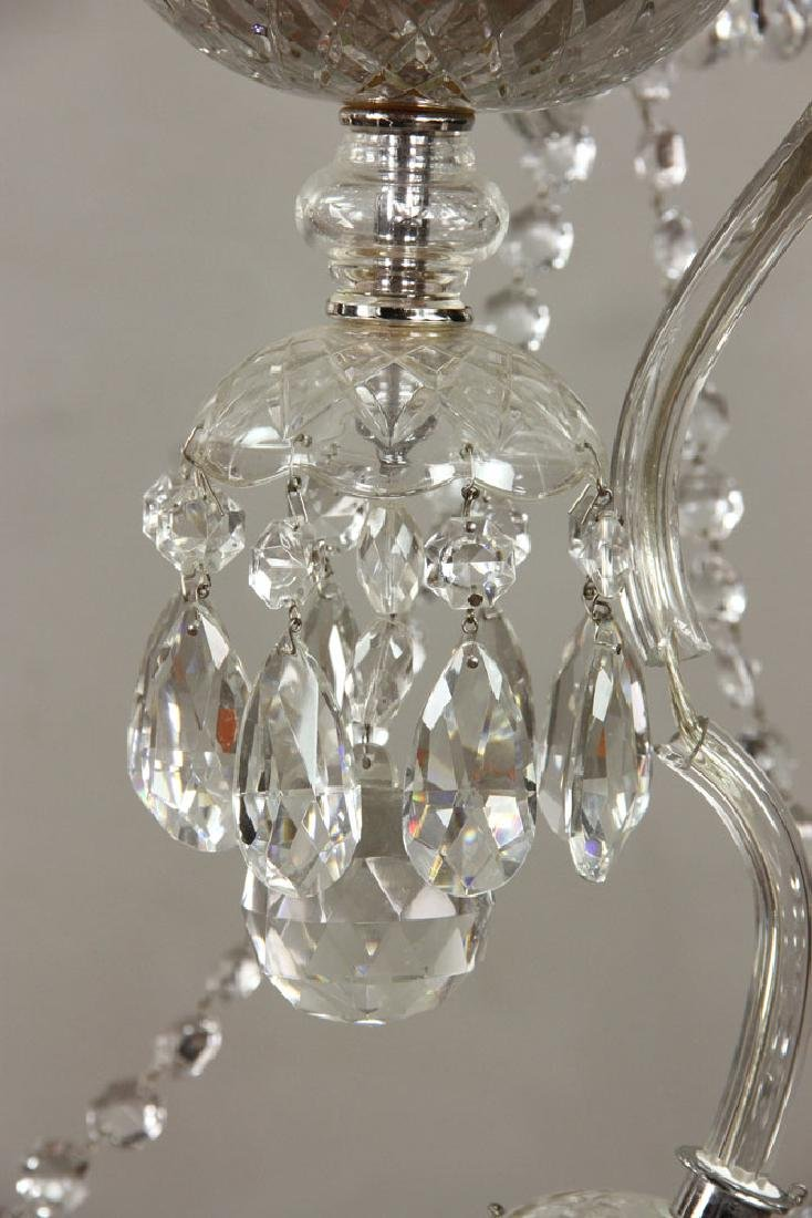 Crystal Chandelier - 2