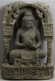 Important 3rd/4thC Gandhara Buddha