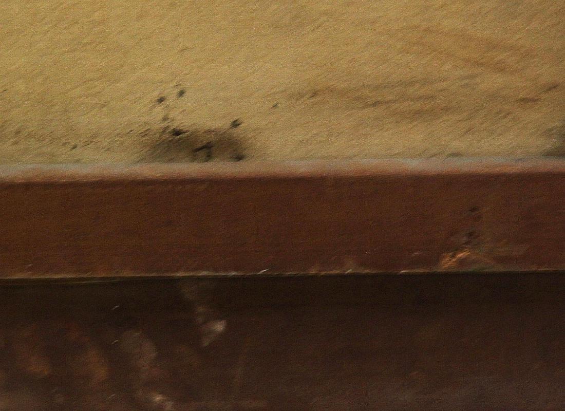 River Landscape, Oil on Canvas, Signed - 8