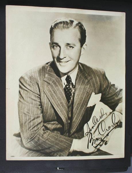3133: (74) Photos of 1940s/50s/60s Movie Celebrities - 3