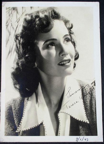 3133: (74) Photos of 1940s/50s/60s Movie Celebrities - 4