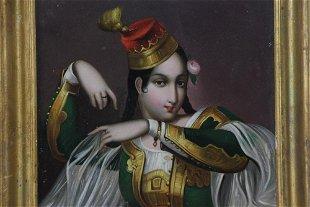 Vintage Turkish Paintings for Sale & Antique Turkish Paintings