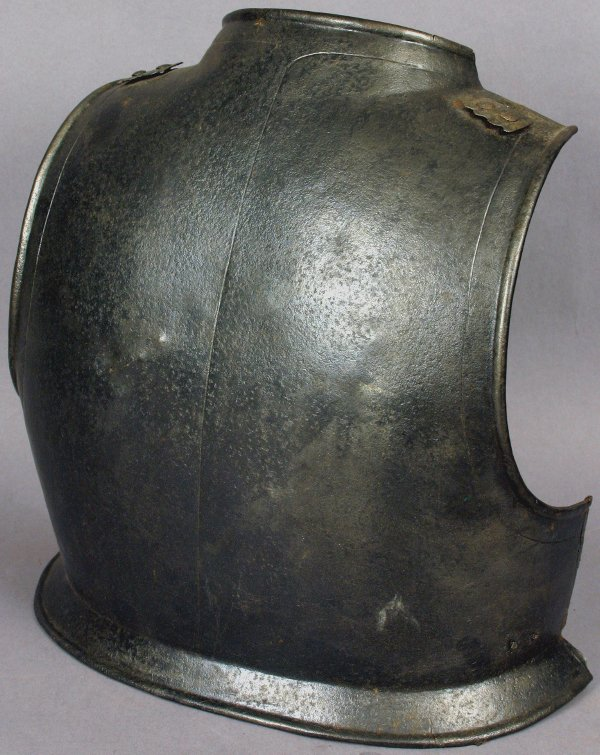 16: MEDIEVAL CHEST PLATE