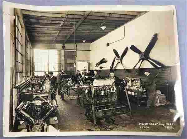 Important Collection of WWI and WWI Ephemera
