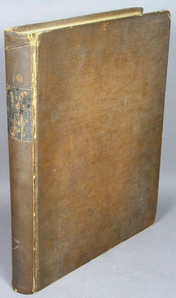 6017: Book, Monograph of Work of Charles A. Platt