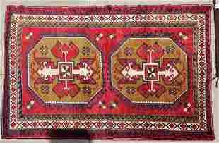 Caucasian Kazak Rug