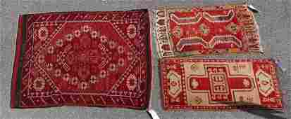 Antique Anatolian Rugs