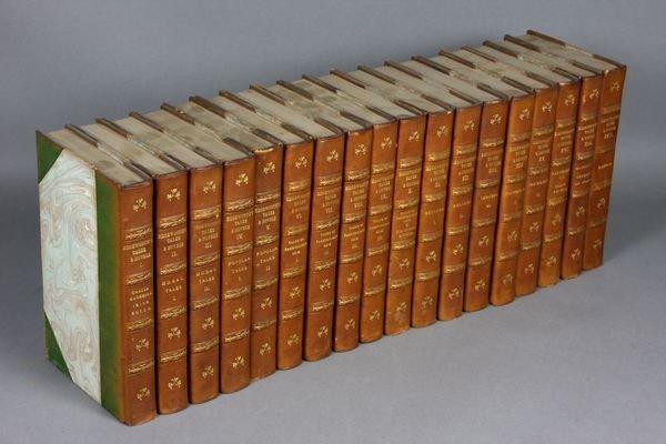 2B: 18Vols. Tales and Novels by Maria Edgeworth