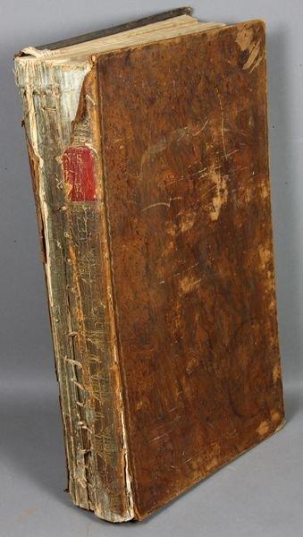 9B: The Self-Interpreting Bible (NY, 1792, 1st. Ed.)