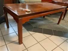 Chinese style coffee table