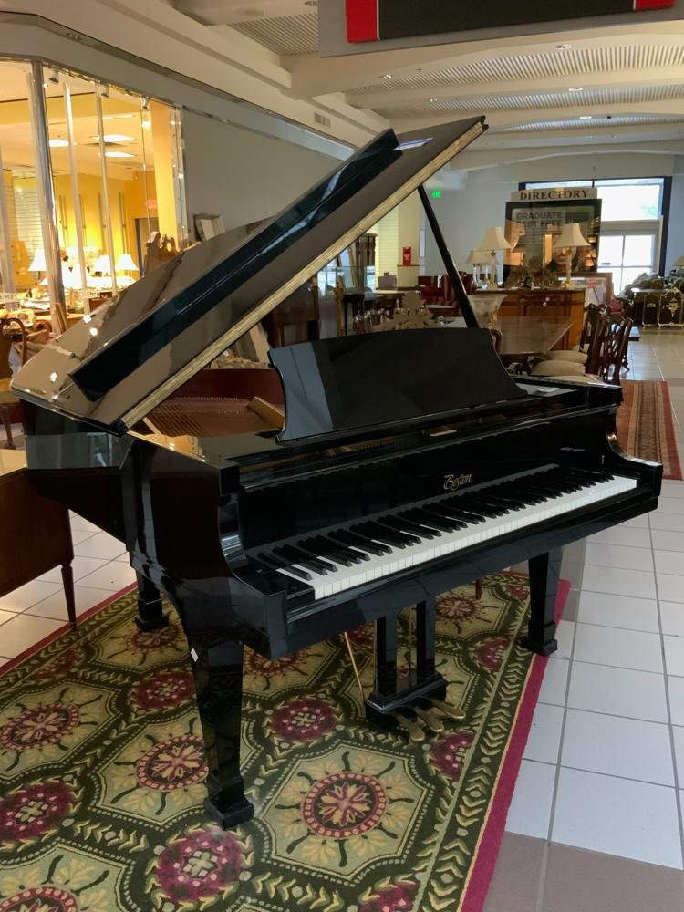 Boston Piano Designed by Steinway and Sons