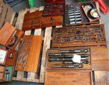 735E: Precision Machinist Tools