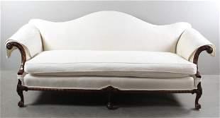 Centennial Chippendale Sofa