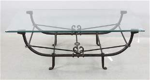 Giacometti Style Cocktail Table