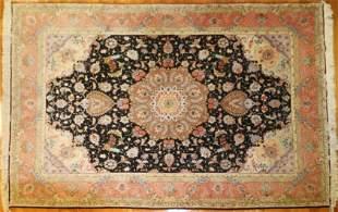 Fine Persian Isfahan Rug