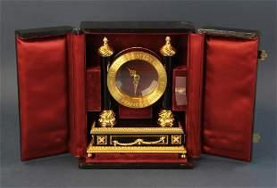 Franklin Mint Faberge Mystery Clock