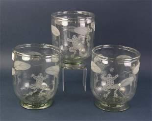 Vases Frog Design