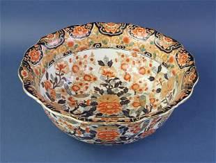 Amari Porcelain Bowl
