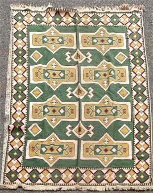 Navajo Style Rug