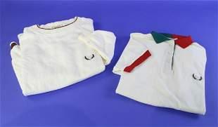 Original 2-piece Sweater, Gucci Polo Top