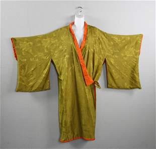 19Th Century Chinese Robe