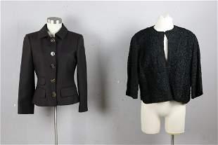 Two Ladies Italian Jackets