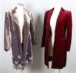 Favourbrook London Jacket, Maroon Jacket
