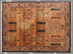 Karastan Persian Mahal Style Rug